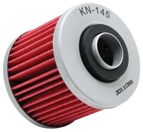 Filtru ulei K&N KN145 (HF145) 0