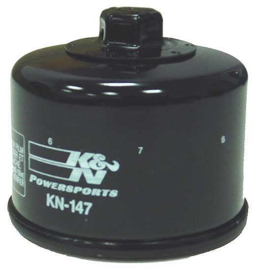 Filtru ulei K&N KN147 (HF147) 0