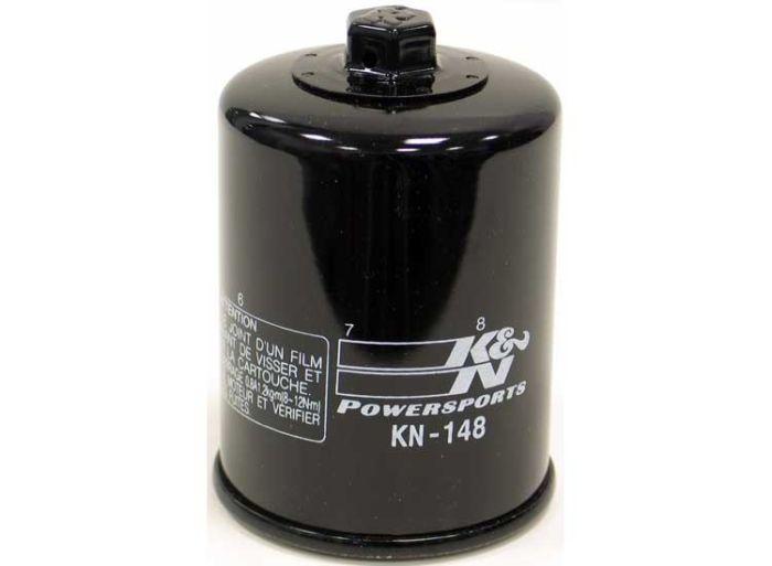 Filtru ulei K&N KN148 (HF148) 0