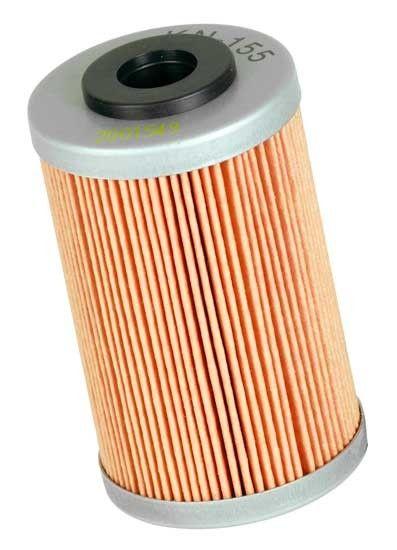 Filtru ulei K&N KN155 (HF155) 0