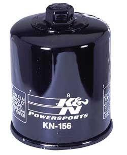 Filtru ulei K&N KN156 (HF156) 0