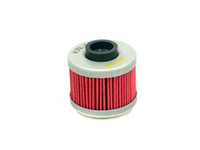 Filtru ulei K&N KN185 (HF185) 0