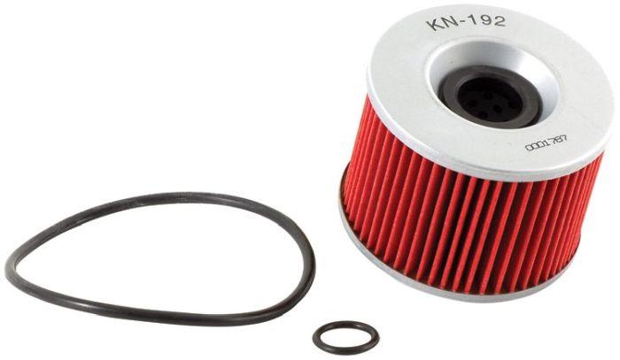 Filtru ulei K&N KN192 (HF192) 0