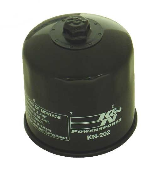 Filtru ulei K&N KN202 (HF202) 0
