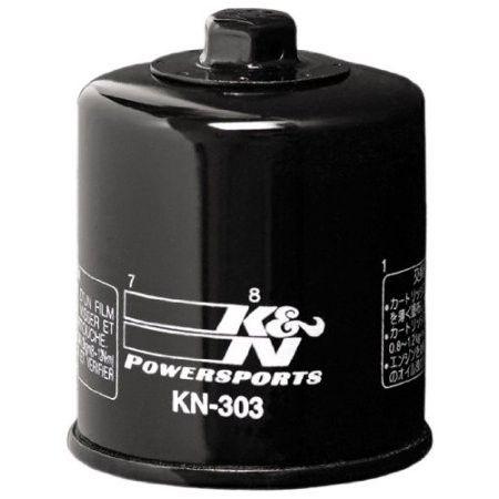 Filtru ulei K&N KN303