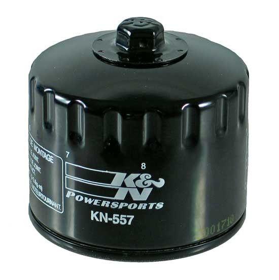 Filtru ulei K&N KN557 (HF557) 0