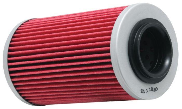 Filtru ulei K&N KN564 (HF564) 0