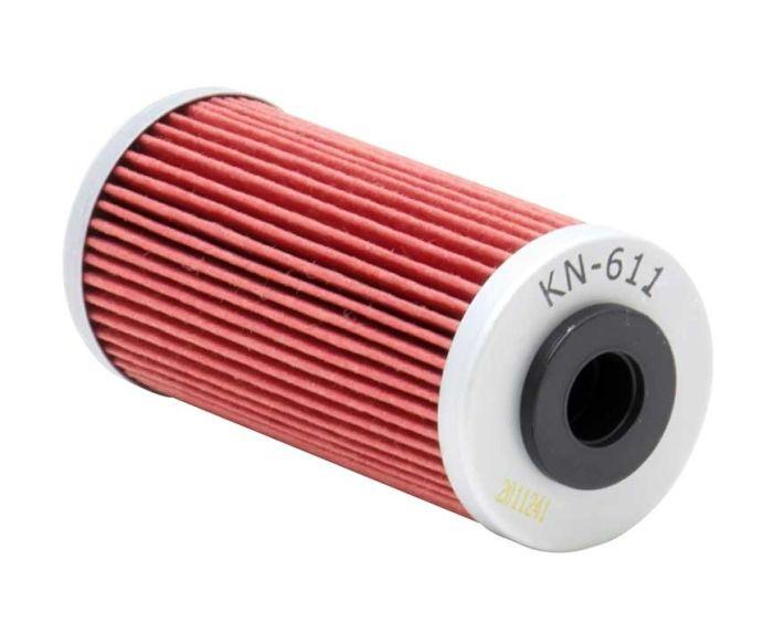 Filtru ulei K&N KN611 (HF611) 0
