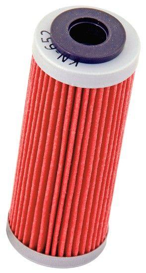 Filtru ulei K&N KN652 (HF652) 0