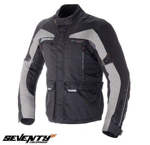 Geaca moto textil all season SEVENTY DEGREES SD-JT41 [0]