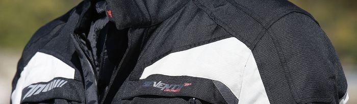 Geaca moto textil all season SEVENTY DEGREES SD-JT41 [2]