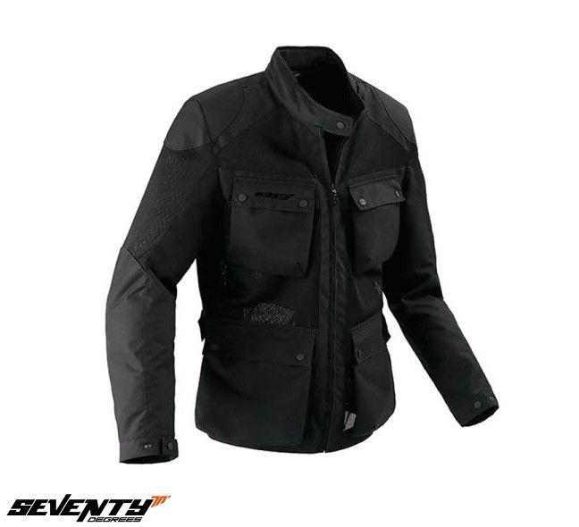 Geaca moto textil vara SEVENTY DEGREES SD-JC30 [0]