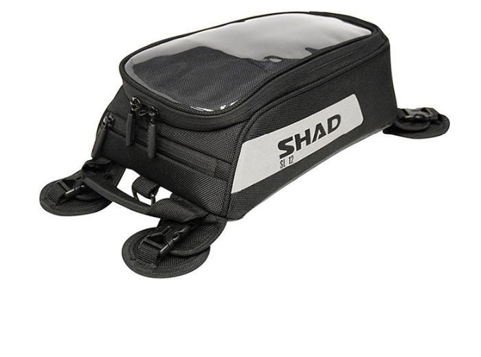 Geanta de rezervor SHAD SL12M cu magneti 0