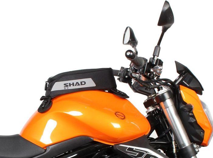 Geanta de rezervor SHAD SL12M cu magneti 2