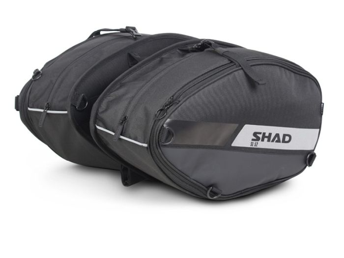 Genti laterale SHAD SL52 0