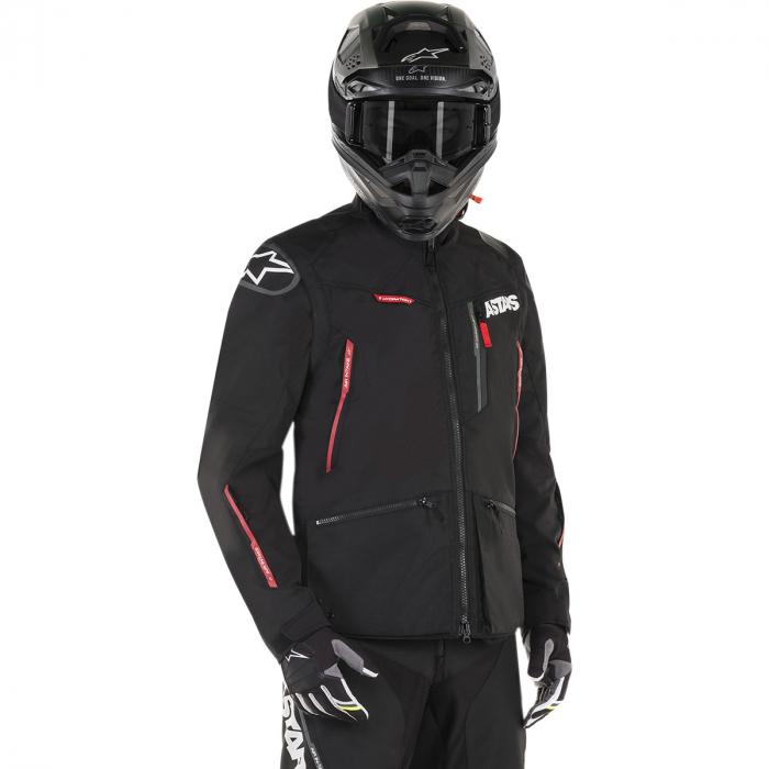 Jacheta motocross ALPINESTARS VENTURE R [2]