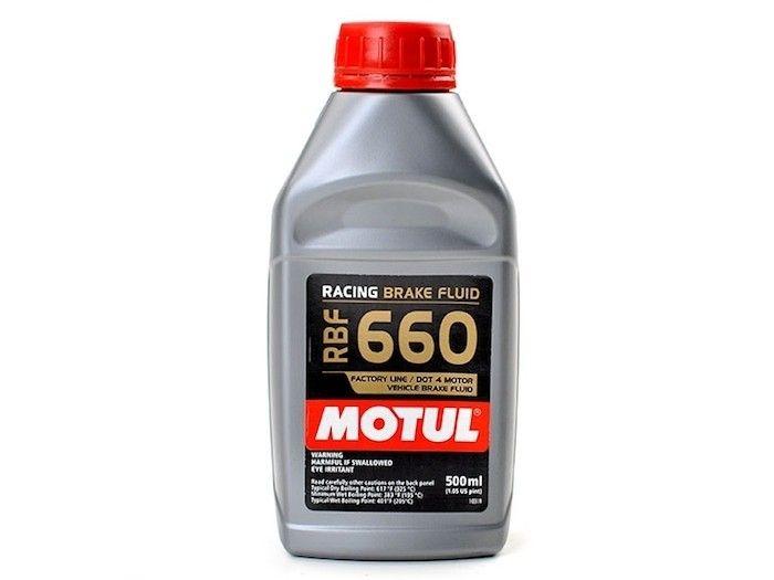Lichid de frana Motul RBF660 500ml 0