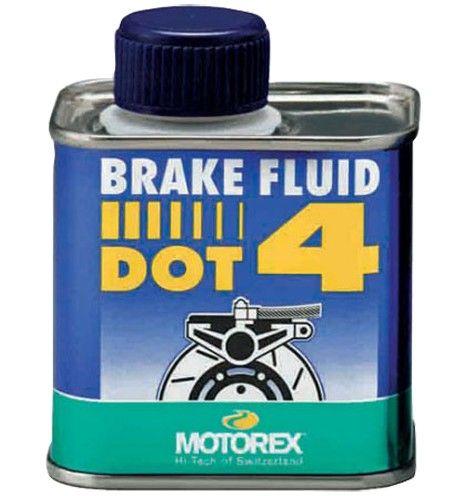 Lichid Frana Motorex DOT 4 250ml [0]