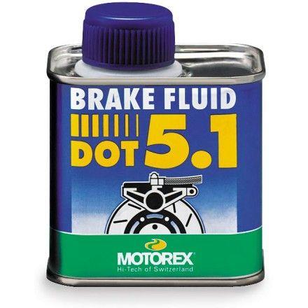 Lichid Frana Motorex DOT 5.1 250ml 0