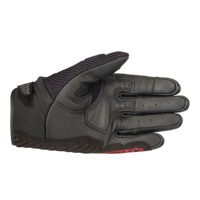 Manusi moto piele-textil ALPINESTARS SMX-1 AIR V2 [1]