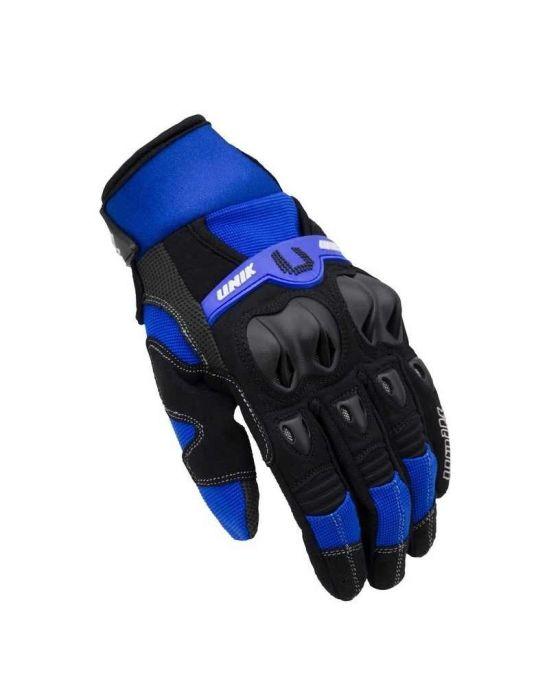 Manusi moto textil UNIK RACING X-6 0