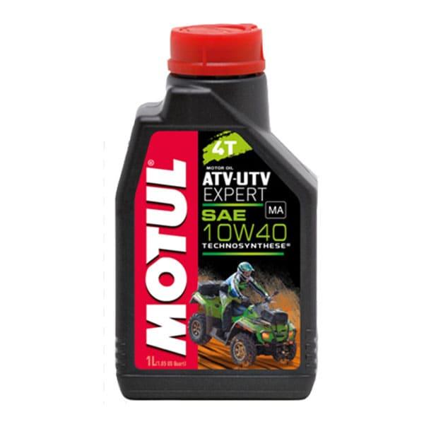 MOTUL - ATV UTV EXPERT 10W40 - 1L [0]