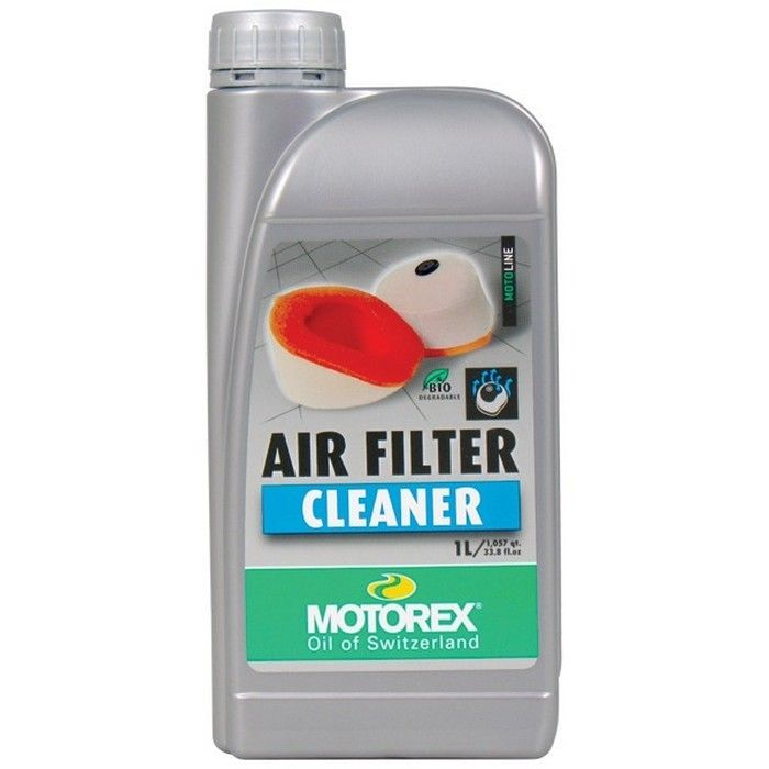 Motorex Air Filter Cleaner 1L 0
