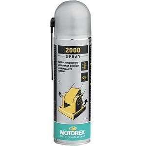 Motorex Spray 2000 0