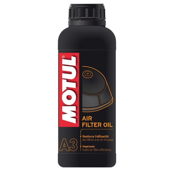 Motul A3 ulei filtru de aer 1L [0]