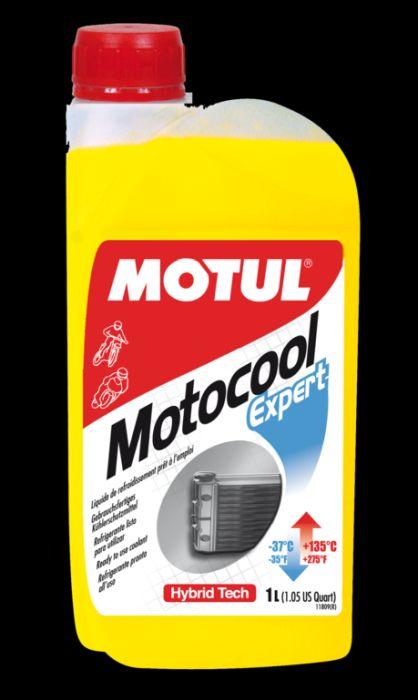Motul Motocool Expert 1L -37 grade 0