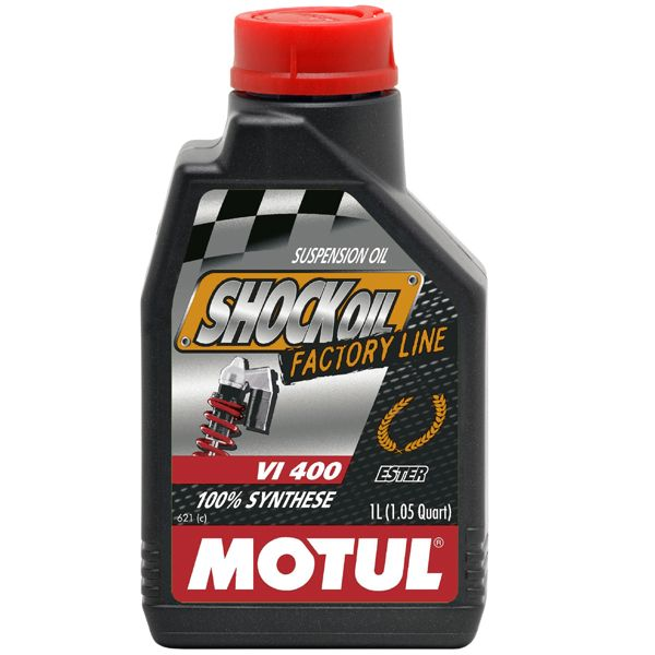Motul Shock Oil 1L 0