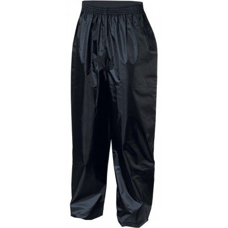 Pantaloni de ploaie IXS CRAZY EVO 0