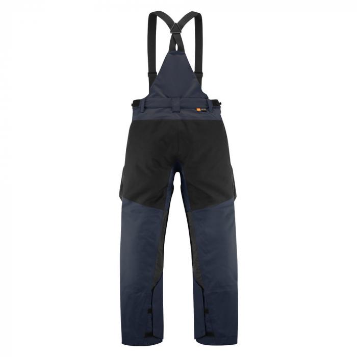 Pantaloni moto impermeabili ICON Raiden [1]