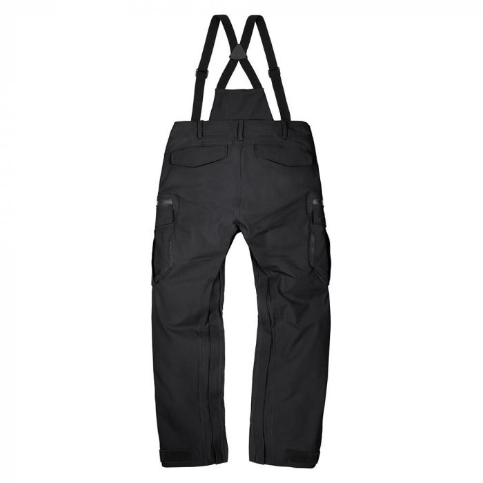 Pantaloni moto impermeabili ICON STORMHAWK [1]