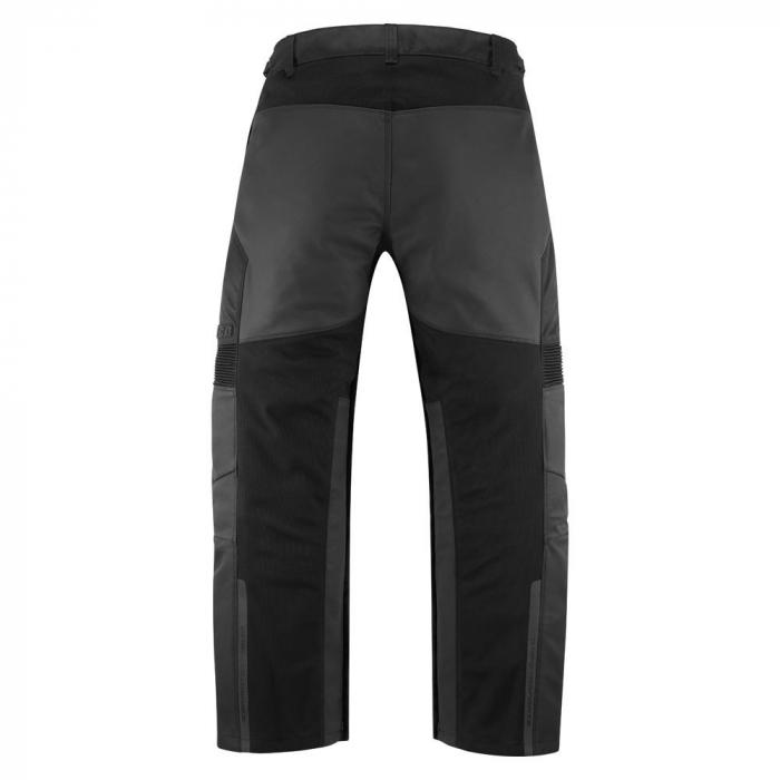 Pantaloni moto impermeabili ICON CONTRA2 [0]