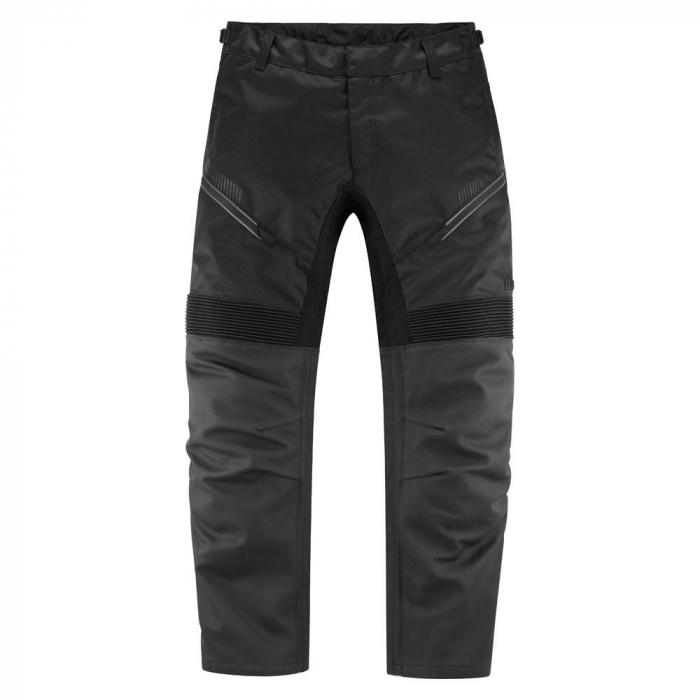 Pantaloni moto impermeabili ICON CONTRA2 [1]