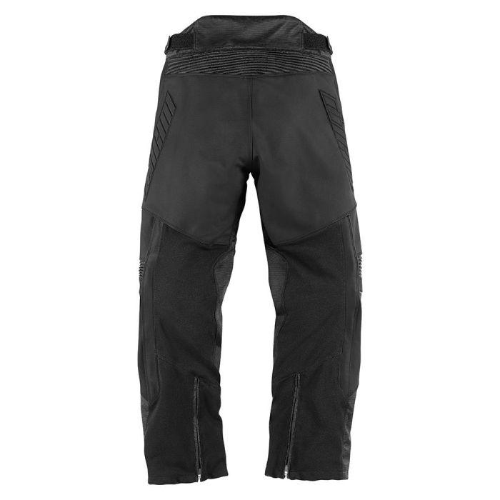 Pantaloni moto piele ICON Hypersport [1]