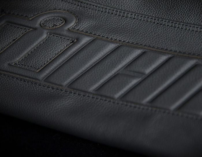 Pantaloni moto piele ICON Hypersport [3]