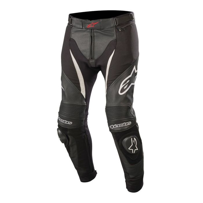 Pantaloni moto piele textil ALPINESTARS SP X 0