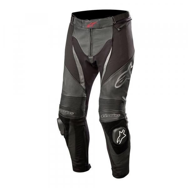 Pantaloni moto piele textil ALPINESTARS SP X [0]