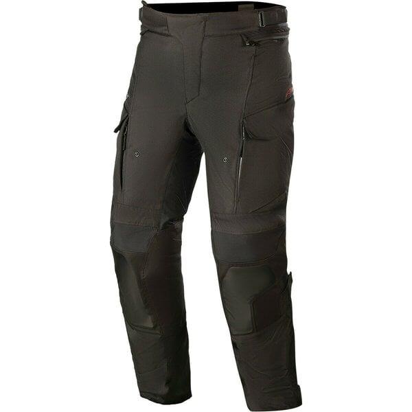 Pantaloni textil impermeabili Alpinestars ANDES Drystar V3 M Negru [0]