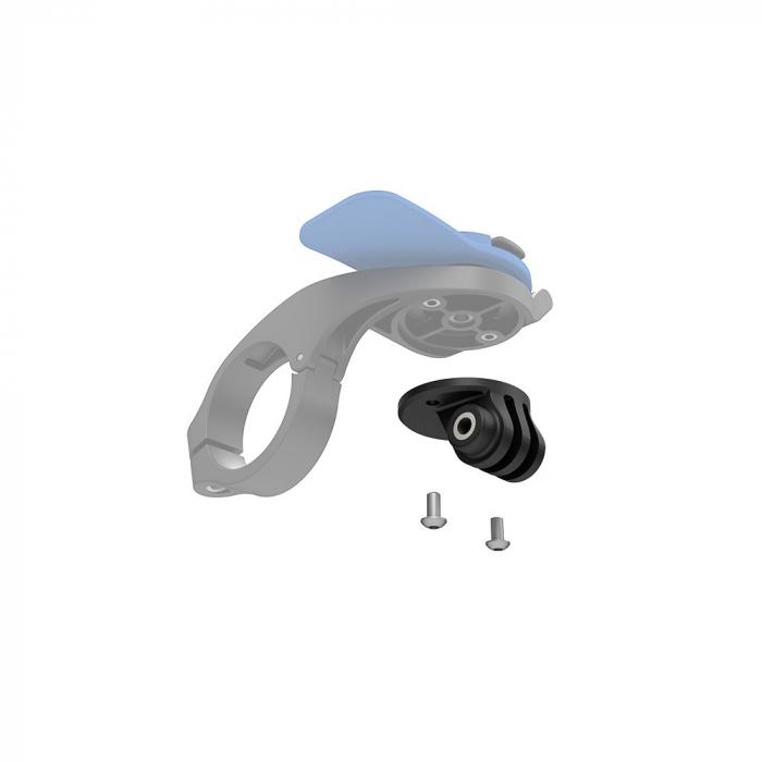 Quad Lock Adaptor Montaj Camera Actiune OFM QLA-GPR [0]