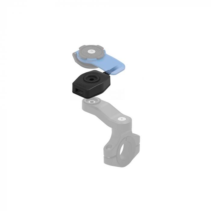 Quad Lock Incarcator USB QLA-MOT-USB [0]