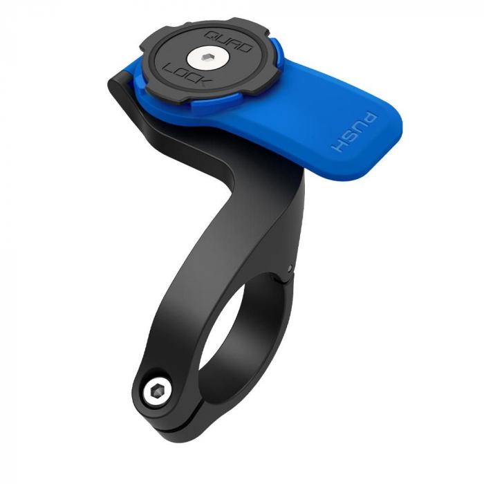 Quad Lock suport telefon pentru bicicleta (V2) QLM-OFM-2 [0]