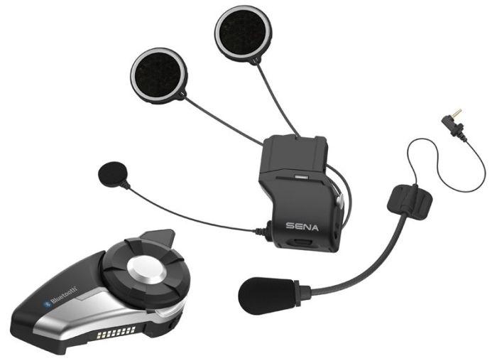 Sistem comunicare moto SENA 20S EVO DUAL PACK 1