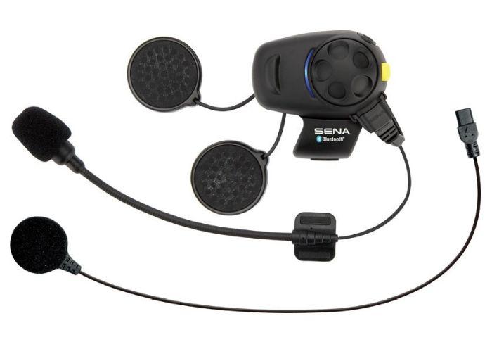 Sistem comunicare moto SENA SMH-5 FM [1]