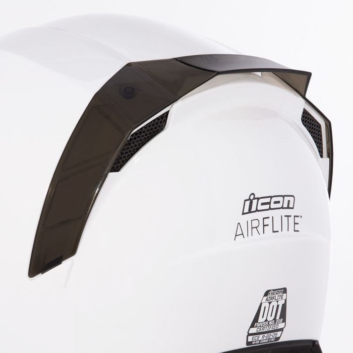 Spoiler fumuriu pentru Icon Airflite 0