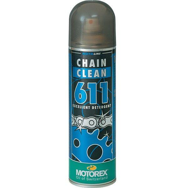 Spray de curatat lantul Motorex Chain clean 611 0