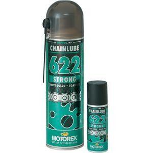 Spray de uns lantul Motorex Chainlube Road Strong - 500 ml 0