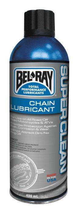 Spray uns lantul BEL RAY Super Clean 400 ML 0